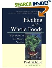 Healing with whole food