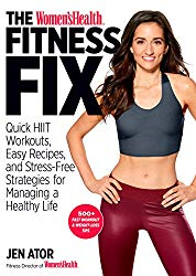 Health Fitness Fix