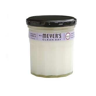 Mrs. Meyer's Clean Day Soy Candle