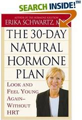 Natural Hormone Plan