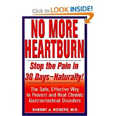No More Heartburn