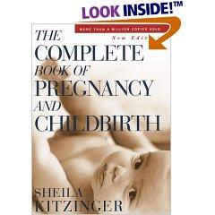 Book of Pregnancy & Childbirth