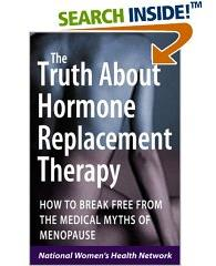 The Truth About Hormone Replacement Therapy