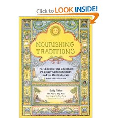 book nourishing tradition