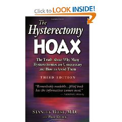 hysterectomy hoax