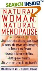 natural woman book