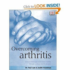 overcoming arthritis by paul lam