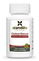 xtend cholesterol natural