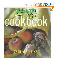 zone diets cookbook